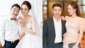 """Sao Việt 24h: Vợ xinh kém 15 tuổi gọi Công Lý là """"Lý già"""", tiết lộ thường xuyên cãi nhau"""