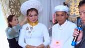 """Choáng váng với đám cưới """"khủng"""": Cô dâu đeo vàng kín cổ, được bố tặng sổ đỏ và 500 triệu"""