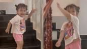 Lê Dương Bảo Lâm khoe clip con gái tập nhảy học phí 7 triệu/tháng liền được cảnh báo nguy hiểm