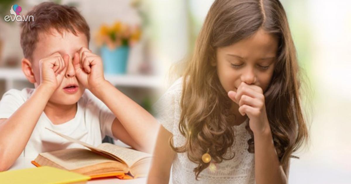 12 dấu hiệu có thể cảnh báo ung thư ở trẻ em, cha mẹ dễ tưởng lầm là bệnh vặt