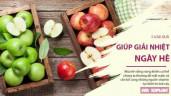 5 loại trái cây tốt nhất để giải nhiệt giữa thời tiết nắng nóng gay gắt