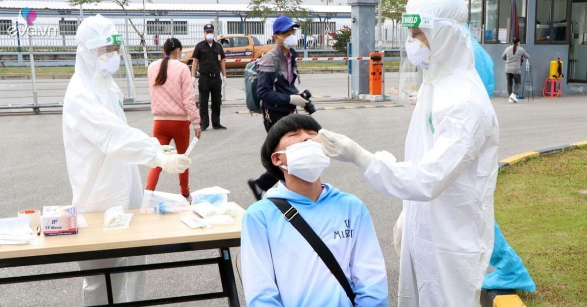 COVID-19 ngày 12/5: Hà Nội phát hiện ca dương tính SARS-CoV-2 thứ 9 trong ngày