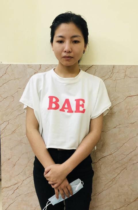 Vụ cô gái 21 tuổi cầm đầu đường dây s_e-xtour nghìn USD: Tiết lộ bất ngờ về amp;#34;tú bàamp;#34; - 1