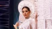 """BB Trần """"vén màn"""" sự cố của Khánh Vân tại Miss Universe 2020: Không hổ danh """"thánh drama"""""""