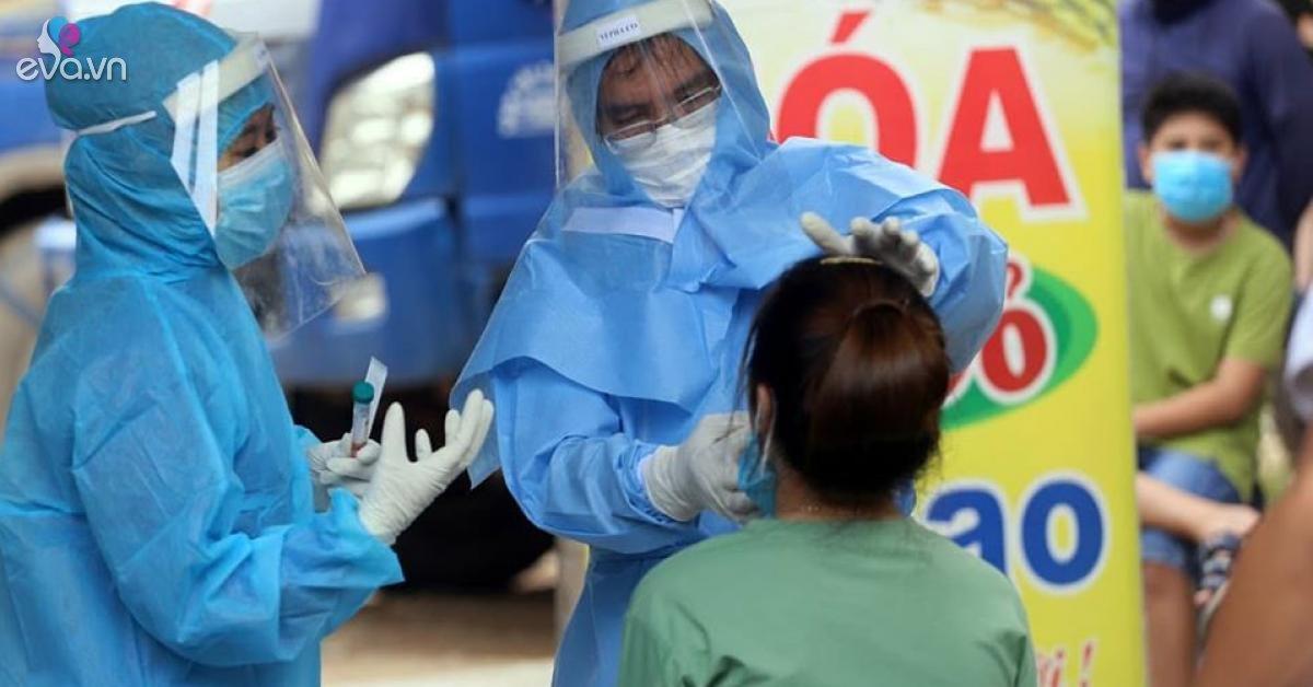 COVID-19 ngày 16/5: Nhân viên bán hàng điện máy ở Đà Nẵng nhiễm COVID-19, chưa rõ nguồn lây