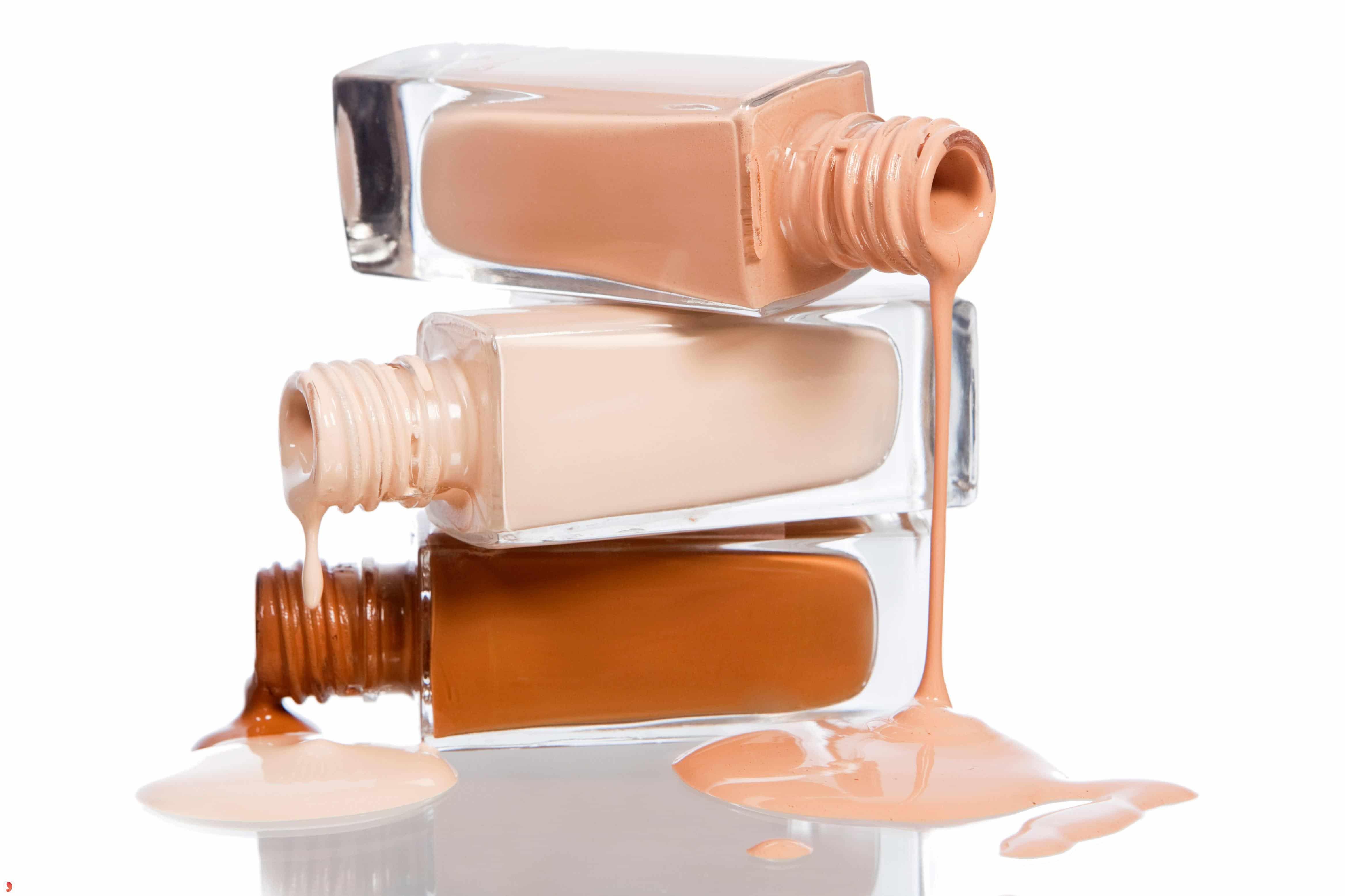 Sở hữu gương mặt khô thoáng, láng mịn không tì vết với top các loại kem nền cho da dầu - 7