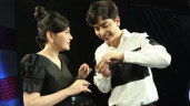 """Chồng kém 10 tuổi nịnh Thu Thủy trên sóng truyền hình: """"Cơm vợ nấu là ngon nhất"""""""
