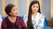 Nữ ca sĩ lấy người 2 đời vợ: Mẹ chồng giấu cả nhà làm tạm trú cho con riêng cô