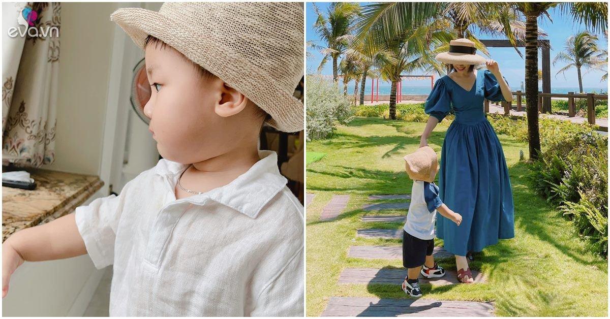 Sao Việt 24h: Hoà Minzy lần đầu chụp lộ mặt con trai, cầu thủ này nhận ngay con rể