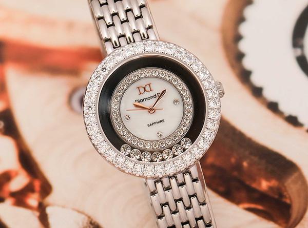 Đại tiệc sinh nhật Đăng Quang Watch 12 năm, giảm giá đến 40% đồng hồ Thuỵ Sỹ chính hãng - 1