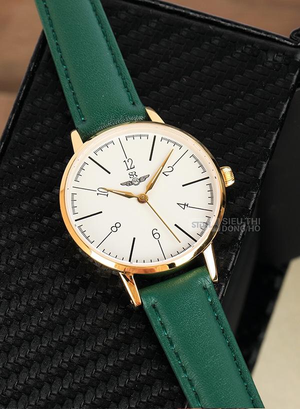 Đại tiệc sinh nhật Đăng Quang Watch 12 năm, giảm giá đến 40% đồng hồ Thuỵ Sỹ chính hãng - 5
