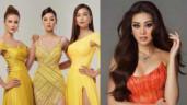 SaoViệt người bức xúc, người động viên khi Khánh Vân trượt Top 10 Miss Universe 2020