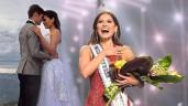 Đội vương miện chưa nóng, Tân Miss Universe dính nghi vấn đã lấy chồng
