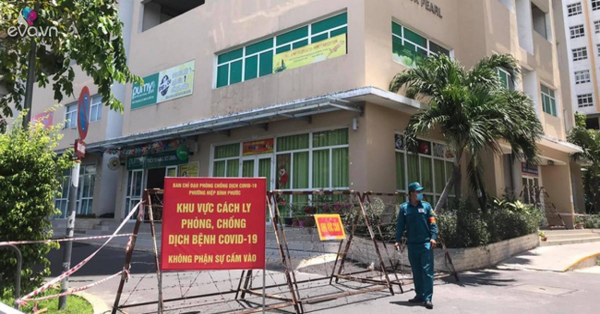 Tin nóng: Nữ giáo viên ở Hải Phòng bị ho sốt dương tính với SARS-CoV-2