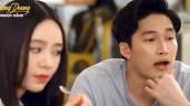 """2 phim cùng lên sóng, Quỳnh Kool bị Đình Tú """"nhắc khéo"""" vì nhầm tên Bình """"Hãy Nói Lời Yêu"""""""