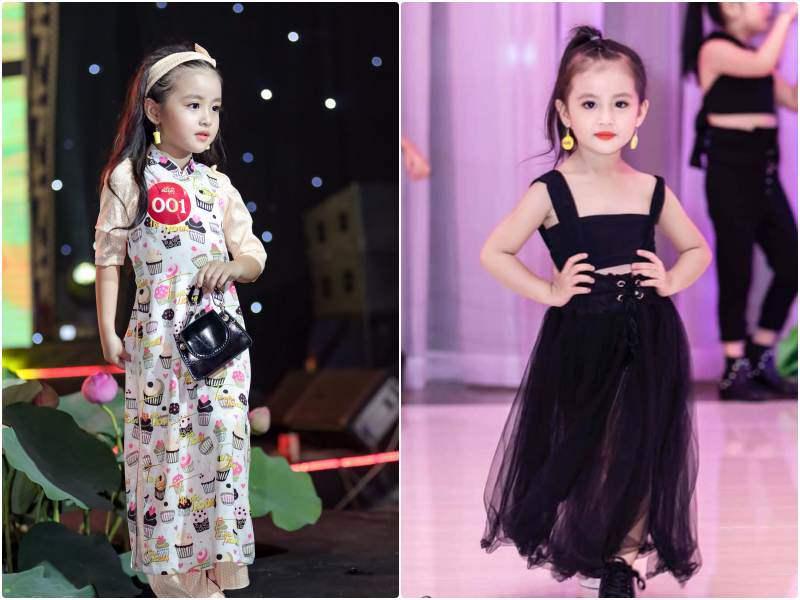 Con gái mẹ đơn thân bán ốc ở Nha Trang thành Miss Gương mặt đẹp, được sao Việt ngỏ lời - 9