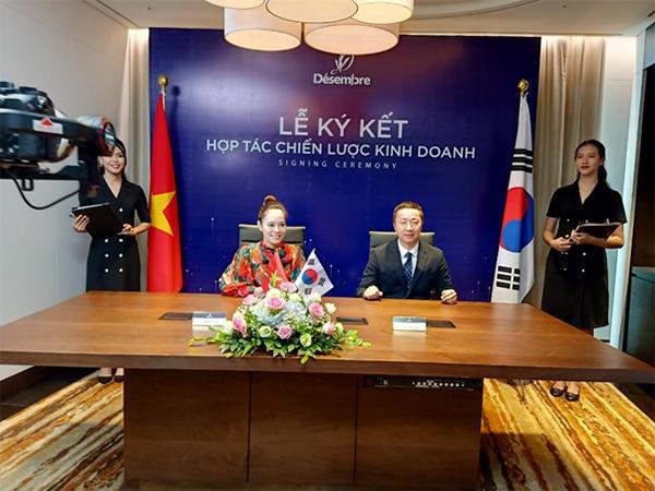 CEO Phạm Huế và niềm trăn trở đưa thương hiệu mỹ phẩm STD Group thành công - 2