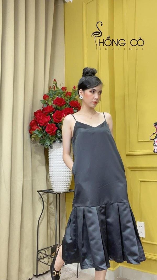 Hồng Cò Boutique - Thương hiệu thời trang dành cho quý cô sành điệu - 2