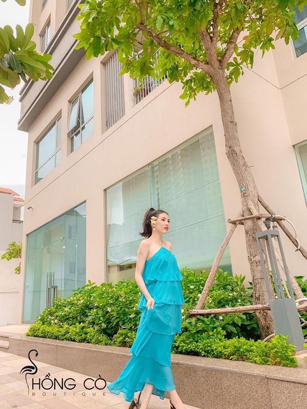 Hồng Cò Boutique - Thương hiệu thời trang dành cho quý cô sành điệu - 3