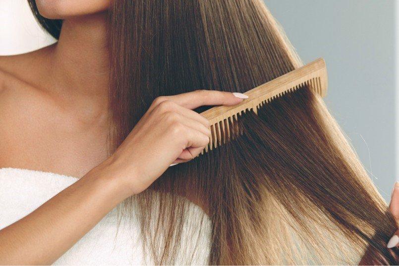 CĐM truyền tay nhau công thức trị tóc bết, nặng đô như đổ dầu nhớt cũng chữa được - 4