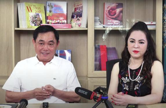 Tin tức 24h: Lý do thật sự khiến bà Phương Hằng dừng cuộc chiến amp;#34;tất tayamp;#34; với nghệ sĩ showbiz - 1