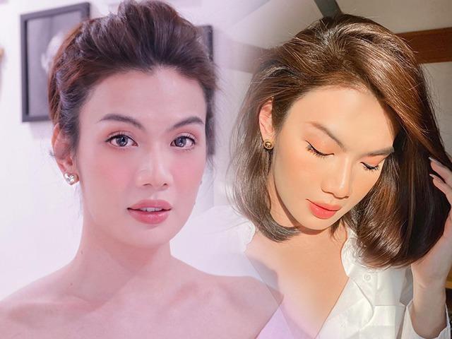 Ở nhà học Đào Bá Lộc make-up xinh như gái Thái, không cần ra phố cũng hút bộn like