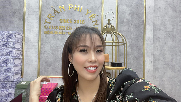 Trần Phi Yến Store - Thời trang chất lượng cho phái đẹp - 1