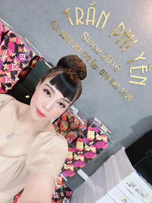 Trần Phi Yến Store - Thời trang chất lượng cho phái đẹp - 4