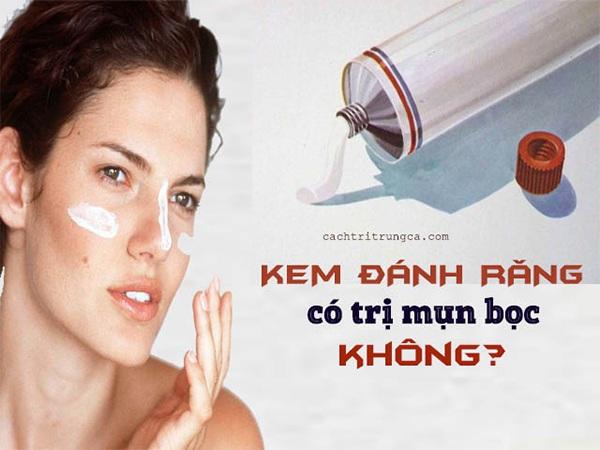 8 Cách trị mụn bọc sưng đỏ an toàn hiệu quả không để lại vết thâm - 3