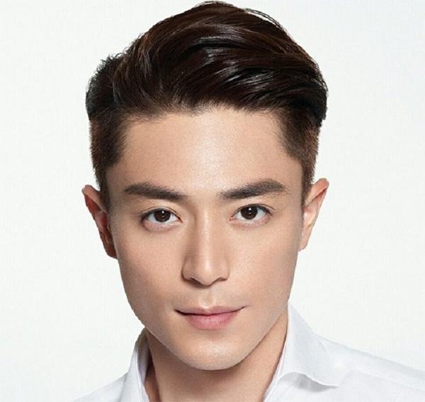 8 kiểu tóc nam vuốt ngược đẹp ấn tượng dẫn đầu xu hướng hiện nay - 6