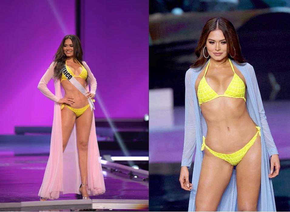 Miss Universe 2020 khoe ảnh selfie cùng mẹ, mẹ đẹp tới nỗi cô nàng bị chê già đanh - 6