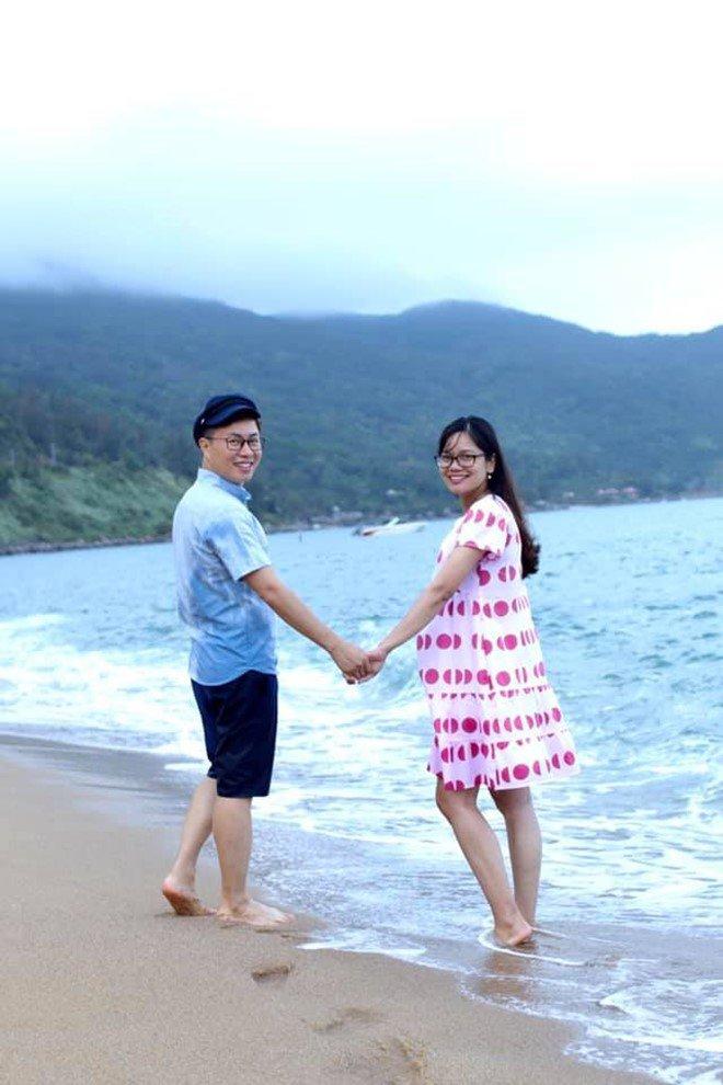 MC VTV 43 tuổi mới lấy vợ và amp;#34;trái ngọtamp;#34; sau 6 tháng cưới nữ Thạc sĩ kém 10 tuổi - 11