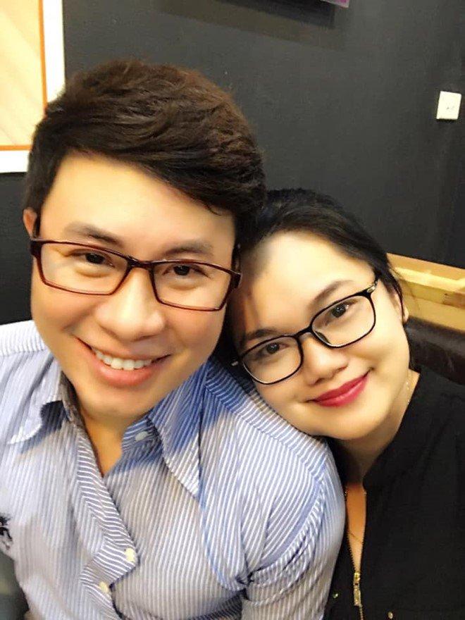 MC VTV 43 tuổi mới lấy vợ và amp;#34;trái ngọtamp;#34; sau 6 tháng cưới nữ Thạc sĩ kém 10 tuổi - 9
