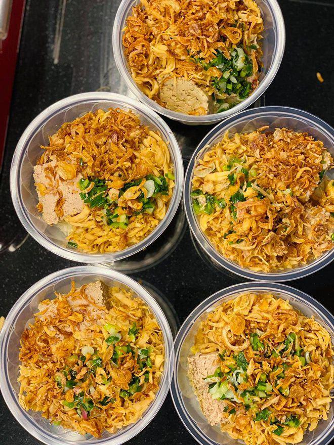 Hoàng Oanh sướng rớt nước mắt, Thu Minh chạy sang ăn ké nhà amp;#34;Nữ tướng cướpamp;#34; vì nấu quá ngon - 11
