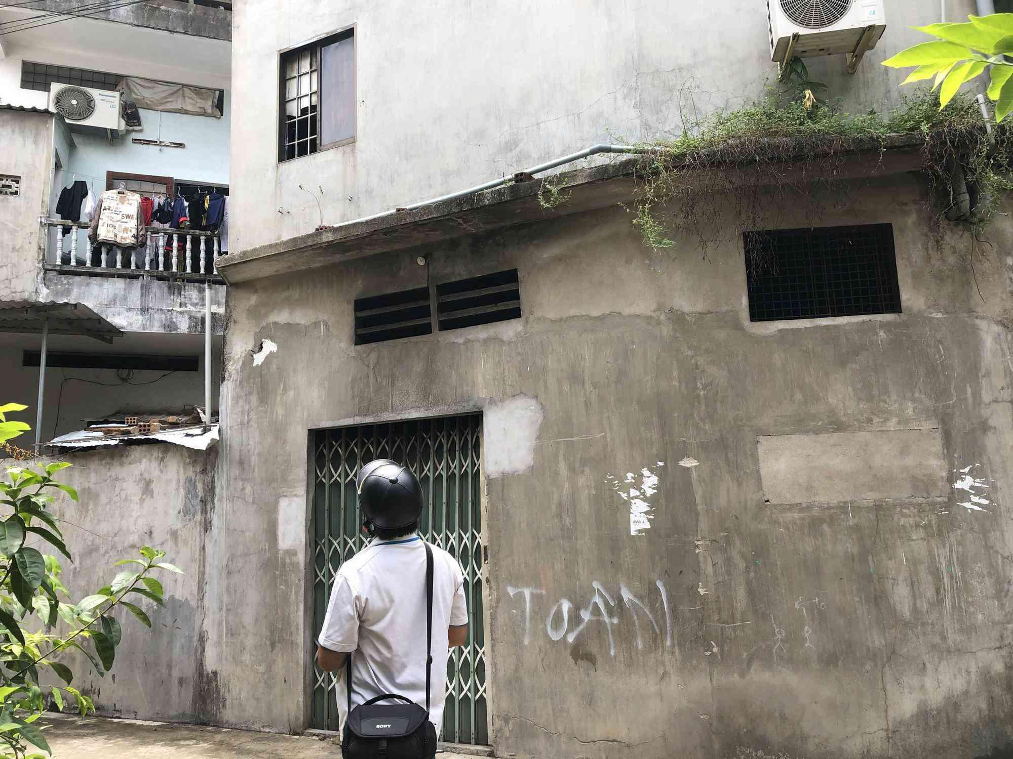 Tin tức 24h: Rơi nước mắt đám tang gia đình 4 người tử.vong trong vụ cháy ở Quảng Ngãi - 5