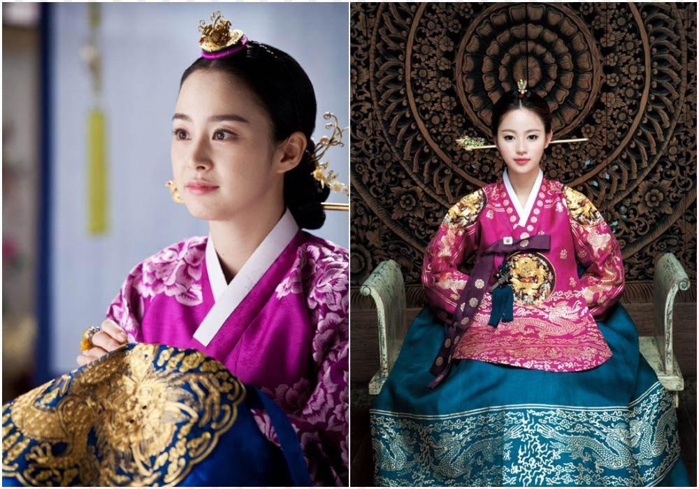 Dung nhan bà xã HLV Park Hang Seo trong ảnh cưới ngày trẻ kiêu sa, có tuổi càng kiều diễm - 13