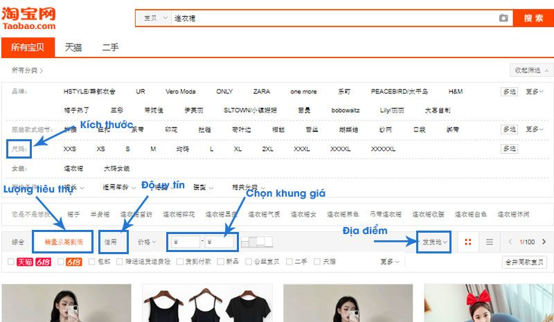 Dịch ở nhà order đồ Taobao, chị em ghim ngay loạt bí kíp tránh amp;#34;tiền mất tật mangamp;#34; - 4