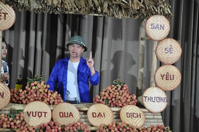 Tin tức 24h: Xuân Bắc livestream bán nông sản, chốt hơn 4.000 đơn chỉ trong vòng 1 giờ - 4