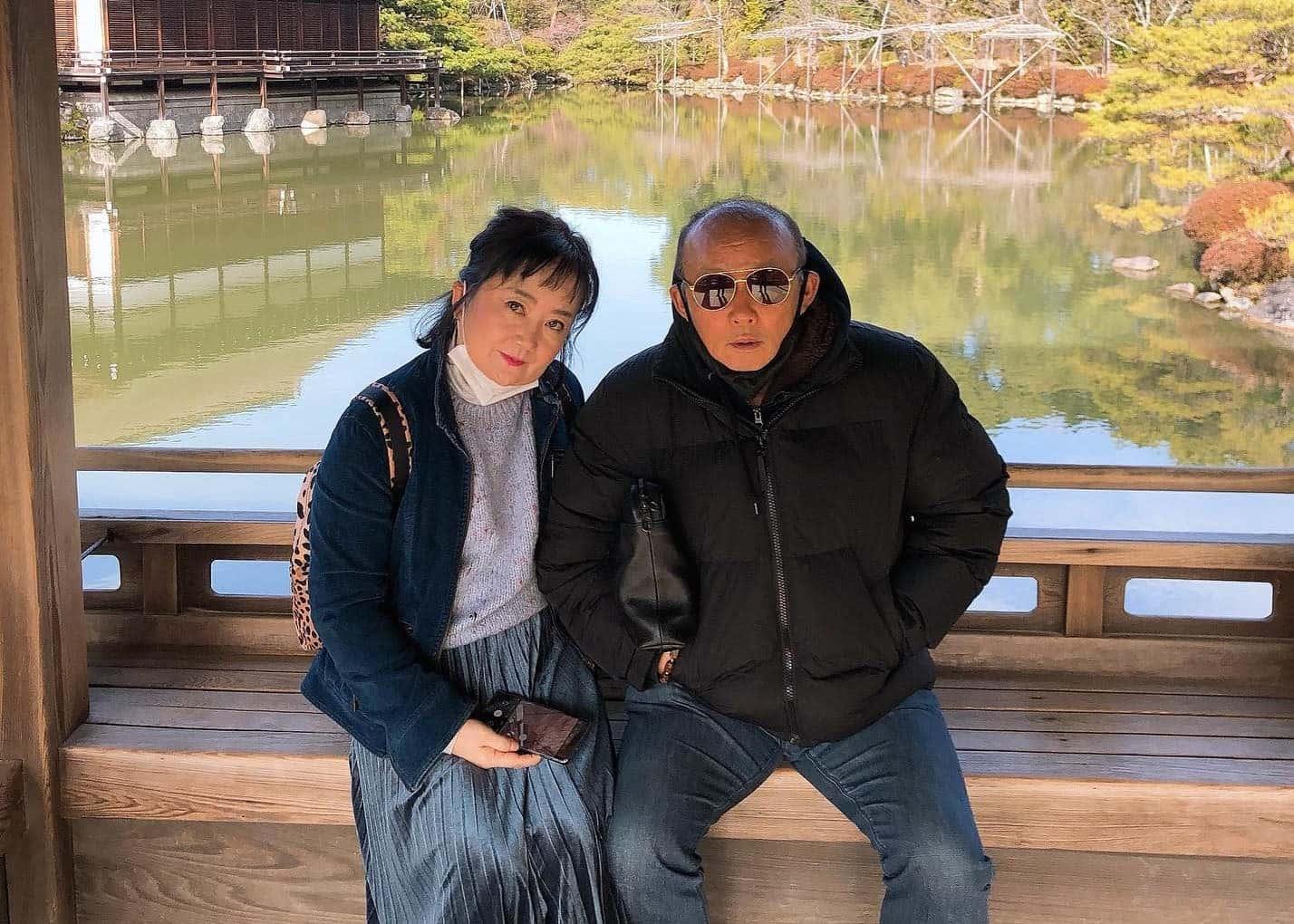 Dung nhan bà xã HLV Park Hang Seo trong ảnh cưới ngày trẻ kiêu sa, có tuổi càng kiều diễm - 4