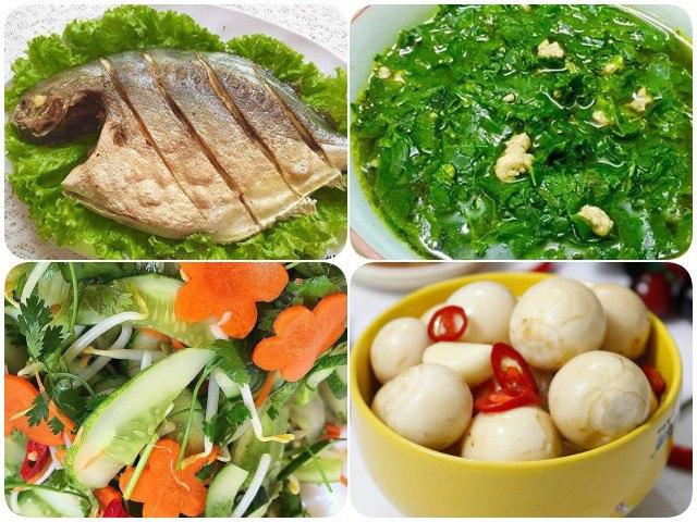 Hôm nay ăn gì: Chưa đến 100 nghìn được bữa ăn giản dị mà amp;#34;cuốn lưỡiamp;#34; vô cùng - 1