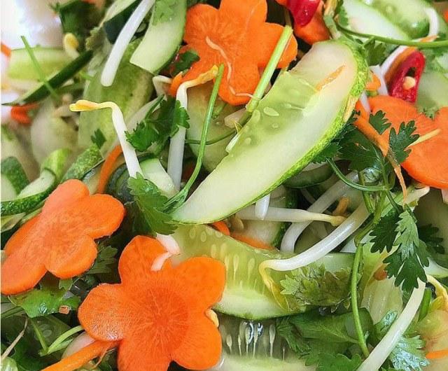 Hôm nay ăn gì: Chưa đến 100 nghìn được bữa ăn giản dị mà amp;#34;cuốn lưỡiamp;#34; vô cùng - 8