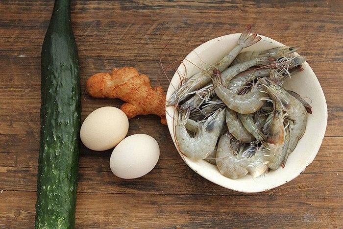 Dưa chuột không chỉ để làm nộm, đem nấu kiểu này được món siêu mát, giải nhiệt lại bổ dưỡng - 1