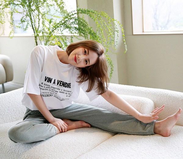 Ở nhà mùa dịch, chị em diện mấy kiểu quần này là mát mẻ lại thoải mái vô cùng - 5