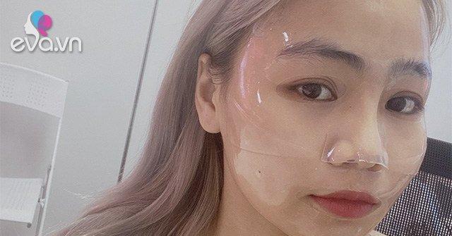 Mặt nạ cấp ẩm cho da dầu mà bạn nên thử nhiều lần trong đời