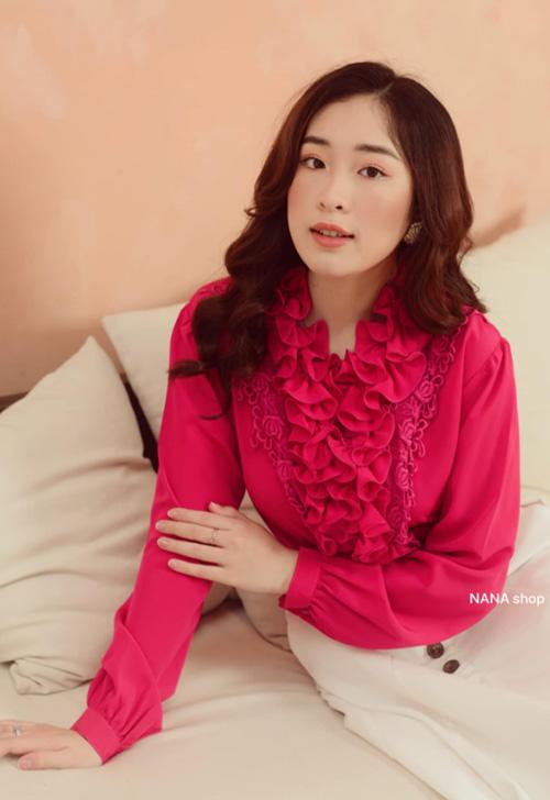 """Nana Shop chuyên thời trang """"2 hand"""" sành điệu và đẳng cấp dành cho phái đẹp - 4"""