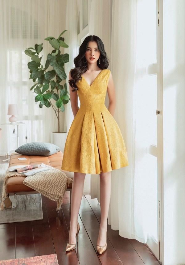"""4 mẫu váy có tác dụng """"hack"""" dáng siêu đỉnh, nàng chân ngắn không sắm là quá phí - 5"""