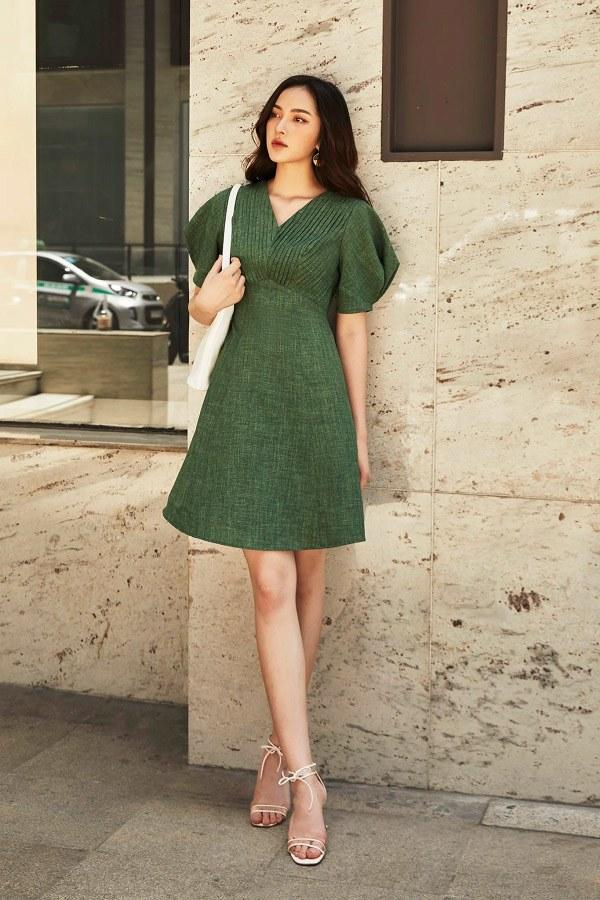 """4 mẫu váy có tác dụng """"hack"""" dáng siêu đỉnh, nàng chân ngắn không sắm là quá phí - 1"""