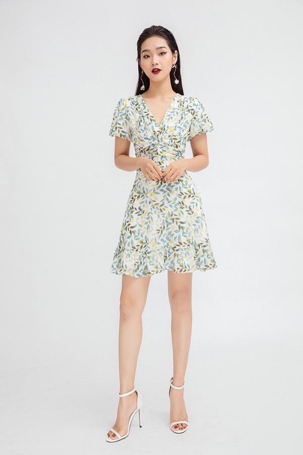 """4 mẫu váy có tác dụng """"hack"""" dáng siêu đỉnh, nàng chân ngắn không sắm là quá phí - 4"""