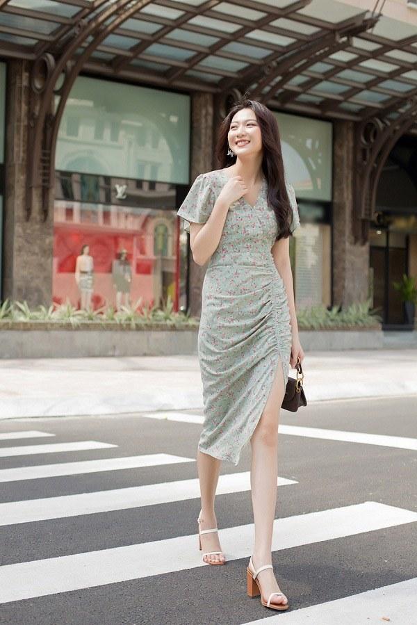 """4 mẫu váy có tác dụng """"hack"""" dáng siêu đỉnh, nàng chân ngắn không sắm là quá phí - 9"""
