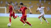 Tranh cãi đội tuyển Việt Nam thua UAE: Trọng tài bỏ qua quả 11m của Công Phượng